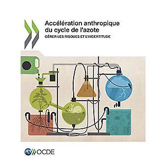 Acceleration Anthropique Du Cycle de l'Azote Gerer Les Risques Et l'I