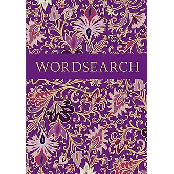 Wordsearch by Eric Saunders - 9781789504798 Book