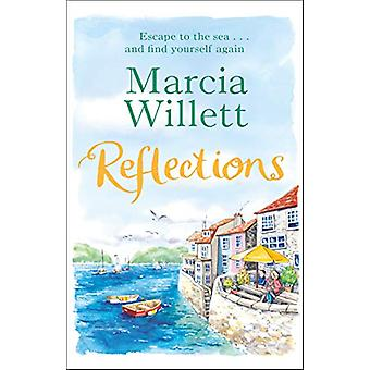 Reflections by Marcia Willett - 9780552175074 Book