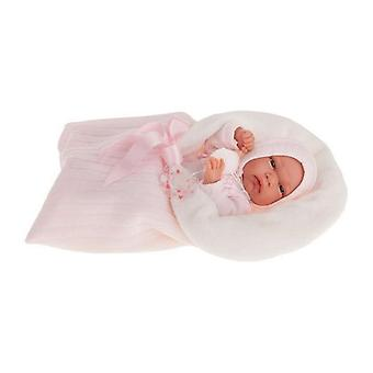 Baby Doll Baby Toneta Winter Antonio Juan Pink