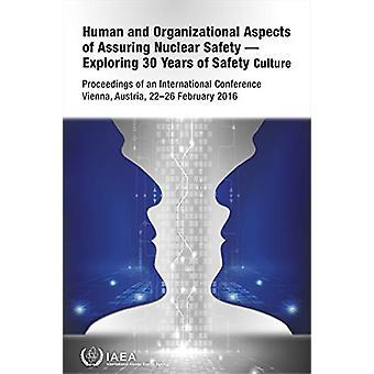 Aspects humains et organisationnels de l'assurance de la sûreté nucléaire - Explori