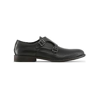 Made in Italia-schoenen-slipper-CELSO_NERO-heren-Schwartz-43