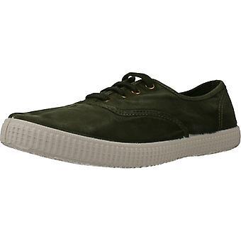 Victoria Sport / Sneakers 106696 Color Kaki