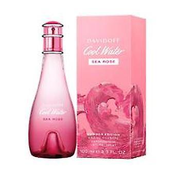 Davidoff - Cool Water Sea Rose Sommerausgabe - Eau De Toilette - 100ML