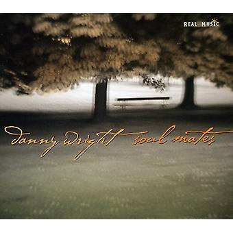 Danny Wright - Soul Mates [CD] USA import