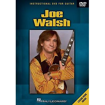 Joe Walsh - Joe Walsh [DVD] USA import