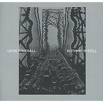 Leon Vynehall - Nothing Is Still [CD] USA import
