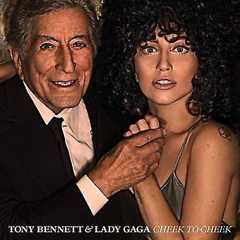 Tony Bennett & Lady Gaga - Cheek to Cheek [CD] USA import