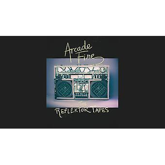 Arcade Fire - Reflektor Tapes [Blu-ray] USA import