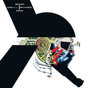 Richard Pinhas - East West [CD] USA import