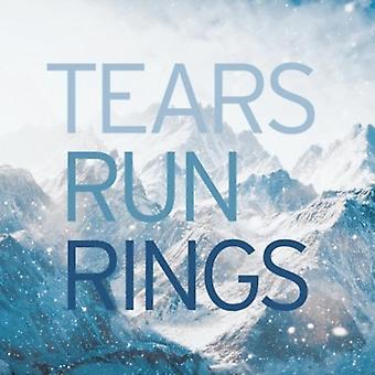 Tears Run Rings - In Surges [Vinyl] USA import