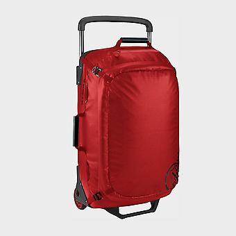 Lowe Alpine AT Wheelie 90 Duffel Bag Red