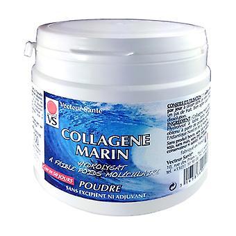 Marine collagen powder 150 g of powder