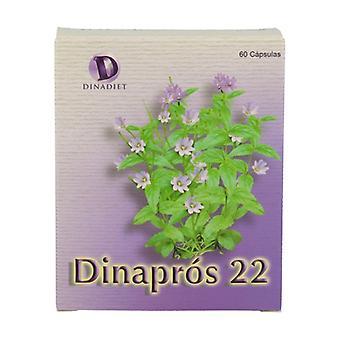 Dinapros 22 60 capsules