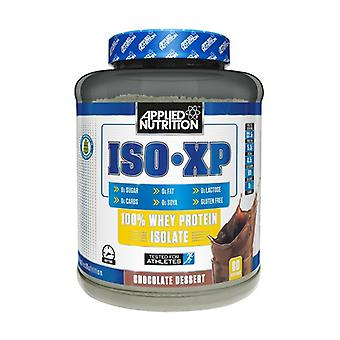 ISO-XP, Vanilla 2000 g