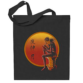 Ryuk Op Sunset Death Note Totebag