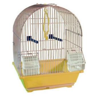 Arquivet Kit 4 Cages Vercelli (Birds , Cages and aviaries , Cages)
