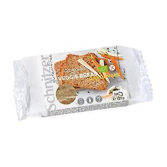 Pan fermentado de arroz Garden Mix sin gluten 125 g
