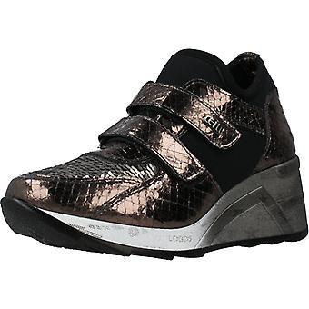 Cetti Sport / C1239 Chaussures de couleur lead