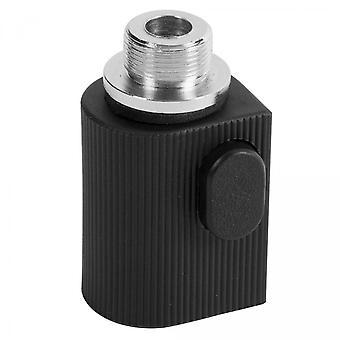 QK-10B, Adaptateur professionnel quik-release mic