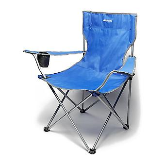 Eurohike Peak Camping Scaun pliant Albastru