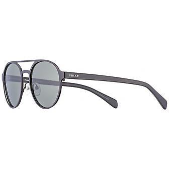 Sunglasses Unisex Panama polarizes black