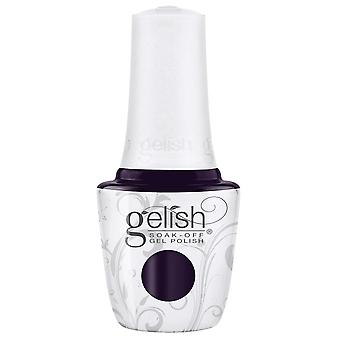 Gelish Champagne & Moonbeams 2019 Winter Gel Polish Collection - A Kiss In The Dark 15ml ()