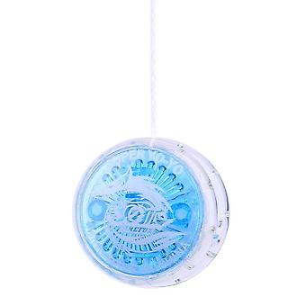 1pc يويو الكرة اللعب - البلاستيك الملونة، وسهلة الحمل