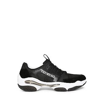 Bikkembergs - Shoes - Sneakers - PALAK_B4BKM0040_001 - Men - Schwartz - EU 42