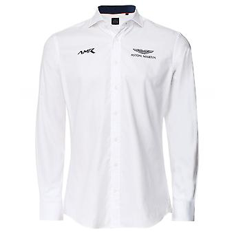 Hackett AMR Race Day Shirt