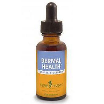 Herb Pharm Dermal Health Compound, 1 Oz