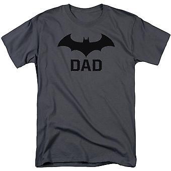 Batman Hush Dad T-shirt