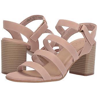 SOUL Naturalizer Women's Celene Heeled Sandal