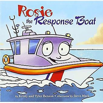 Rosie de Reactie Boot
