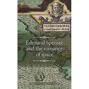 Edmund Spenser i romans kosmosu