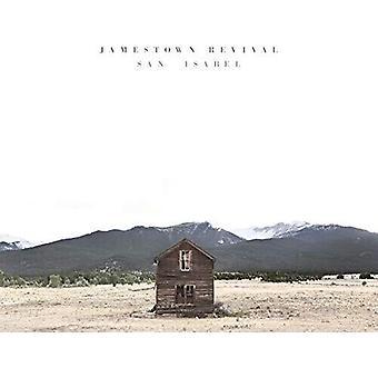 Jamestown Revival - San Isabel [Vinyl] USA Import