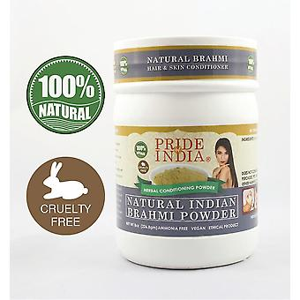 Herbal Hair & Skin Conditioning Powder