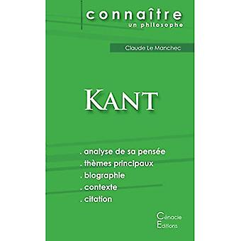 Comprendre Kant (analyse compl�te de sa pens�e)