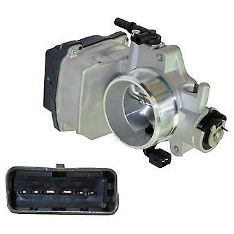 Throttle Body Fits Peugeot 206 307 407 Citroen C4 C5 C8 Xsara 1635W8, 1635V3