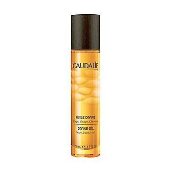 Divine oil 50 ml of oil