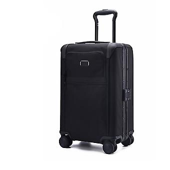 Universal Wheel Password Lock Business Boarding Rolling Suitcase