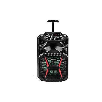 Bluetooth-högtalare Denver Electronics TSP-120 8W Svart