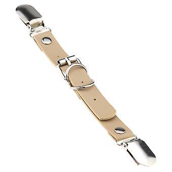 الملابس الداخلية غارتر حزام الشرير القوطية الجوارب الجلدية الساق حلقة الفخذ تخزين مرنة