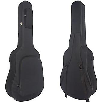 Oxford Acoustic Folk Guitar Big Bag Cover With Double Shoulder Straps