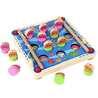 Fishing Memory Game Chess