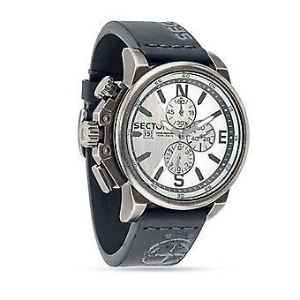 Mens Watch Sector R3271776008, Quartz, 50mm, 10ATM