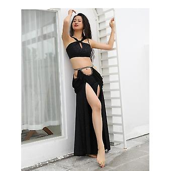 Women's Belly Dance Suit Practice Clothe