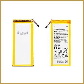 Ægte batteri med kapacitet til Moto HG30 G5S Plus / Moto G6 XT1806 / XT1925 2800 mAh