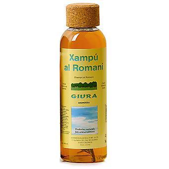 Giura Cosmetics Romero shampoo