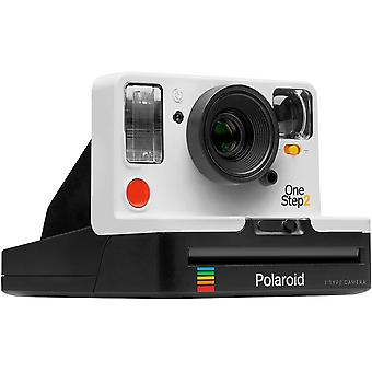 Polaroid Originals 9008 One Step 2 View Finder Instant i-Type Camera - Wit